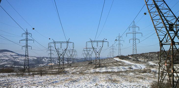 Energi, energiförsörjning - Jernkontoret